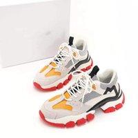 В продаже Повседневная обувь Diseñador de Zapatos Marca 3M Alta Calidad Deportivos Cómodos Ocasiones Los Hombres Reflexivos HR20