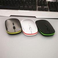 USB Беспроводные мыши Компьютерные аксессуары Периферийные устройства LOL 2.4G Компьютерная оптический конкурс Мышь