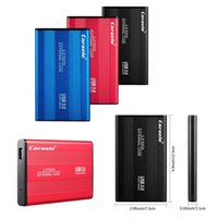 "HDD SSD USB 3.0 2.5 ""5400RPM 외장 하드 드라이브 500GB 1TB 2TB 모바일 저장 장치 휴대용 디스크 노트북 PC 노트북 데스크탑"