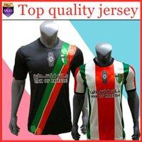 2021 Palestina Futebol Jersey 2122 Survace de Qualidade Tailandesa Rosende Futebol Camisa S-XXL