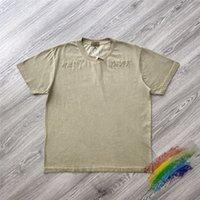 T-shirt Hommes Femmes 1 Qualité Old Armée Vert T-shirt T-shirt T-shirt T-shirt