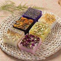 Rose Huile essentielle Huile essentielle Jasmine Lavande DIY Creative Soap Plant Fleurs et plantes Beauty Main Cadeau