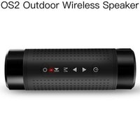 JAKCOM OS2 Outdoor Wireless Speaker New Product Of Portable Speakers as mp3 hiby r3 pro saber modulo amplificador