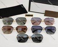 30165 Designer Sonnenbrille Männer Frauen Brillen Outdoor Shades PC-Rahmen Fashion Classic Lady Sun Brille Spiegel Für Damen Geometrische Eyewear Pendel