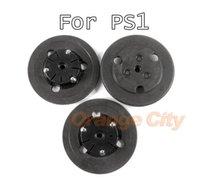 أجزاء إصلاح القرص الدوار المغزل ل PS1 / PSONE HEAL استبدال عدسة رئيس