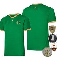 21 22 Palmeiras الإصدار الخاص لكرة القدم الفانيلة الانشقاق ذكرى الذكرى السبعين للفوز لعام 1951 كوبا ريو. 2021 2022 Camisetas de Fútbol قمصان كرة القدم تايلاند