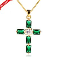 Cross border accessories necklace source manufacturers wholesale copper plated women's sweater chain custom pendant processing jb-3014