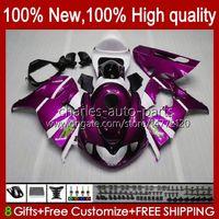 Kit de corps pour Suzuki Srad Glossy Rose TL1000 R TL-1000 TL 1000 R TL1000R 98-03 Bodywork 19HC.126 TL-1000R 1998 1999 2000 2001 2003 2003 TL 1000R 98 99 00 01 02 03 OEM Catériel