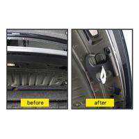 Car Trunk Hook For C205 COUPE CLA W117 W213 E-Class C238 Interior Modification Storage Supplies Organizer
