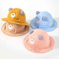 Tutuya casquette enfant uxe new digner custom ny kids cap children era fisher bucket hat for girl in bulk
