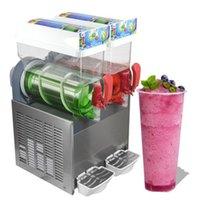 Smoothie летние напитки замороженные сок инструменты машина Маргарита охлаждающая слякотка слюн