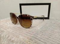 Designer óculos de sol homens mulheres letras polarizando lente óculos outdoor shades moldura de metal moda clássico senhora sol óculos espelhos para mulheres