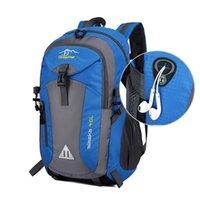 40L Men Army Mochila Militar 3P Softback Capacity Tactical Backpack Outdoor Waterproof Rucksack Sport Hiking Camping Hunting Bag 210925