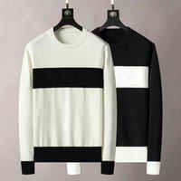 Marke Ins Pullover 21ss Herren Langleunungen Streiten Buchstaben Budge Stickerei Mode Unisex Hoodies Pullover Sweatshirt Männer T