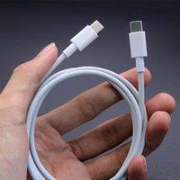 Tipo C Cables PD CARGADOR FÁCIL MICRO USB Datos Sincronización de los cables de carga 1M 3FT Para todos los teléfonos Moblie, déjanos un mensaje para obtener más fotos y que los amarás, somos fábrica.