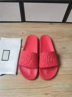 비슷한 항목과 비교해보십시오 2020 남성 여성 슬라이드 샌들 디자이너 신발 럭셔리 슬라이드 여름 패션 넓은 평면 미끄러운 두꺼운 2021