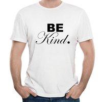 Мужские футболки день рождения быть добрым долиной тонкой подходящей футболкой с коротким рукавом летом свободные футболки экипаж шеи 3d печатные рубашки для мужчин