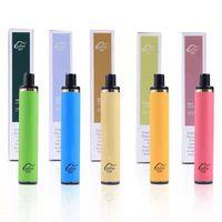 Puffaa Plus Disposable Vape cigarettes 1600 Puffs Cartridge 850mAh Battery 5mL Vapes Pods For Store Vs Bang Xxl Puff Bars