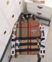 Mode Herren Designer Jacke Frühling Herbst Outwear Windjacke Hoodie Reißverschluss Lässige Kapuzenjacken Mantel Außerhalb Sport Asiatische Größe Männer Kleidung 2598