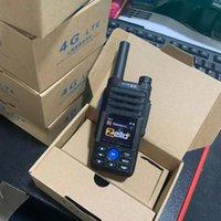 4G POC Walkie Talkie Wifi + Bluetooth + GPS Zello