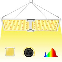 Full Spectrum Samsung LED Grow Lights 2000W High PPFD Plant Lamp for Hydroponic Indoor Seeding Veg and Bloom Greenhouse