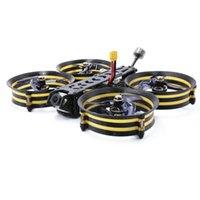 DRONES GEPRC CINEGO HD 안정적인 프로 F4 BLHELI32 35A CADDX VISTA 디지털 GR1507 3600KV 4S 2800KV 6S 3inch FPV Cihoop Ducted Drone