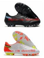 2021 top quality mens soccer shoes Tiempo Legend 9 Academy AG cleats football boots scarpe calcio chuteiras de futebol