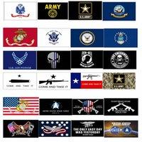 Estoque 120 desenhos fábrica direta 3x5 ft 90 * 150 cm Salvar América novamente Trump Bandeira para 2024 Presidente U.S.