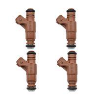 4 pcs de alta qualidade 0280156005 bocal de injetores de combustível para Ford Focus 2.0 16v 1998 ~ 2004 / Mondeo 2.0i 1996 ~ 2000