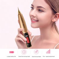 Portable Plasma Laser Pen Anti All Kinds of Mole and Dark Spots Freckes Wrinkle Tattoo Removal Machine Salon Home Use