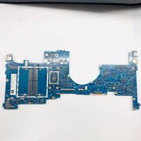 16907-1 For HP x360 15-BQ Laptop Motherboard 935101-601 935101-501 DDR4 With AMD R5-2500U CPU 448.0BY10.0011 100% fully tested