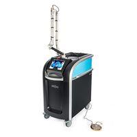 Discovery Pico Лазерная пикосекундная машина Профессиональные медицинские лазеры Пятнистое пигментация POGNE POPNE 755NM Cynation Lazer Оборудование красота