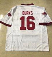 Arkansas 2021 NCAA College Football Jersey 5 Rakeem Boyd Frequê Franks Treylon Burks Trelon Smith Khari Johnson Joe Foucha
