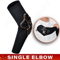 Motorcycle Armor 1 Pcs Sleeve Elbow Pads Ice Silk Motocross Brace Protector Sports Bike Cycling Protection