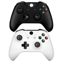 Controladores de juegos Joysticks Wireless Xbox One Slim Controller Gamepad para S / Xbox Series X Console / PC Win7 / 8/10 Joystick