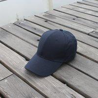 En Kaliteli Topu Kapaklar Moda Sokak Topu Kap Şapka Tasarım Kapaklar Beyzbol Şapkası Erkek Kadın için Ayarlanabilir Spor Şapka 4 Sezon 292 Q2