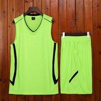 عارضة الجري ارتداء البدلة الشباب الرجال أكمام الرياضة البدلة الصيف الأخضر فضفاضة زائد حجم سترة تنفس