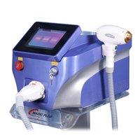 2021 Portable High Power Diode Laser Painless hair removal machine Three wavelengths 755nm 808nm 1064nm 20 million Shots Skin rejuvenation beauty salon equipment