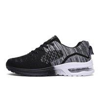 الصيف مريحة الانزلاق على الأحذية المتسكعون الرياضة الشقق المشي ارتداء الركض الذكور أحذية رياضية للرجال zapatos دي hombre 36 ~ 45