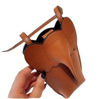 Fashion new elephant cell phone Designer Bags messenger mini single shoulder Handbags casual cute lipstick bag coins card holders Wallets Purse Multicolor pocket