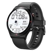 Call Bluetooth الذكية ووتش 4G ROM الرجال تسجيل الموسيقى المحلية اللياقة البدنية المقتفي smartwatch لهواتف هواوي GT2 برو xiaomi الهاتف
