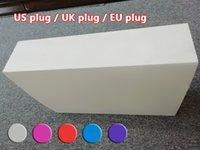 Geração 3 Nenhum Vácuo de Vácuo Secador de Cabelo Profissional Ferramentas de Sopro Sopro Super Velocidade Secadores EUA / Reino Unido / UE Plug