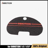 Оригинальная педальная песчаная бумага для Inmotion V8 Unicycle Scooter Самобалансовый электрический скейтборд наклейки аксессуары