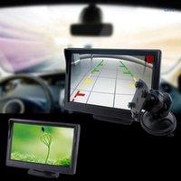 Car Video High Definition Monitor Display Rear View Camera Reversing LCD Screen