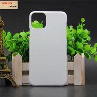 20PCS Lot For Iphone 13 12 Mini  11 pro max XR  XS 8 PLUS 7 Sublimation 3D Phone Mobile Glossy Matte Case Heat press phone Cover G0925