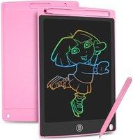 """그리기 태블릿 8.5 """"LCD 작성 태블릿 전자 제품 그래픽 보드 울트라 얇은 휴대용 필기 패드 펜 키즈 선물"""