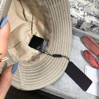 2021 جيد بيع رجل بونيه قبعة دلو قبعة إمرأة قبعة بيسبول snapbacks بيني فيدورا جاهزة قبعات المرأة مصممي قبعات