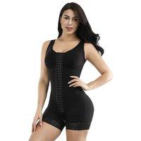 Fajas Body Shapewear Women Waist Trainer Slimming Underwear Modeling Strap Binders Reductive Girdle Push Up Bodysuit