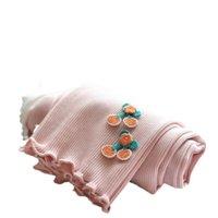 Mädchen Leggings Babyhosen Kinder Strumpfhosen Kinder Kleidung Kind Kleidung Frühling Herbst Baumwolle Lange Hose Kleidung Prinzessin B8665