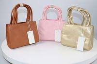 2021 Women Designer top Telfar bags Womens Purse Tote handbags Fashion Style Luxury bag Pu Leather High Quality handbag wholesale gexiongbag8